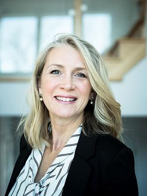 Geneviève Deslauriers directrice artistique de Tohu Bohu créations