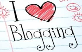 Blogging: Writing Tool Used to Advertise, Inform, & Promote