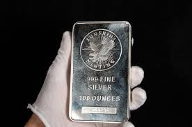 Silver: Holding Physical Silver or The Depository
