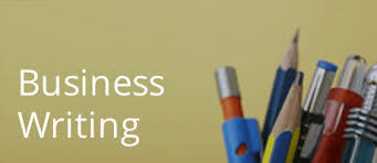 Writing: A Multipurpose Tool for Business