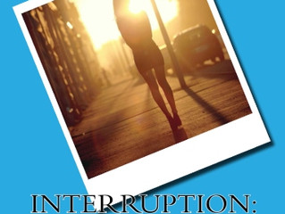Lessons from Fiction: Isolating an Older Child (Interruption: Shae's Search)
