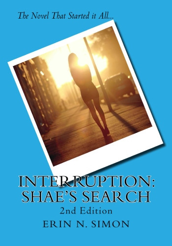 Interruption: Shae's Search