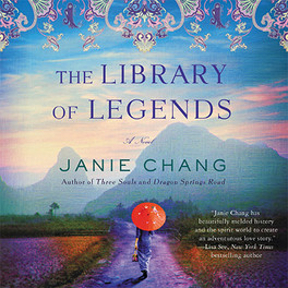 the-library-of-legends-janie-chang-audio