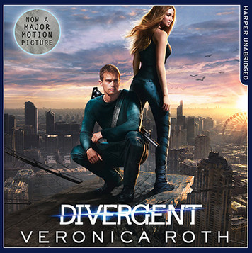 divergent-veronica-roth-audio-book-story