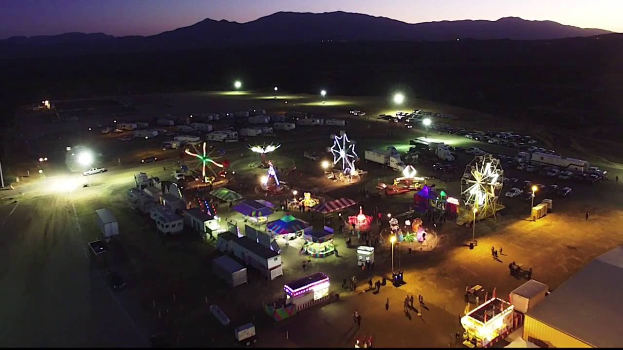Gila County Fair