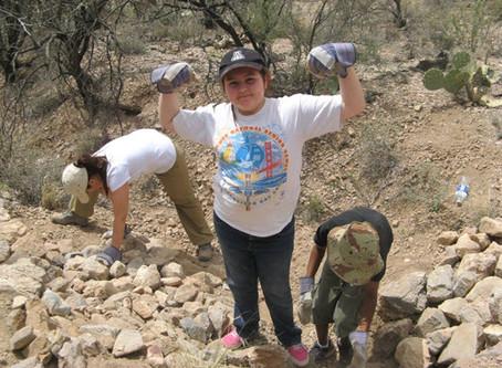 The Future of the Arizona Trail