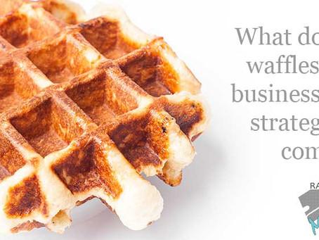 Razor Thin Media Waffles