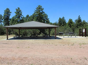Globe_Timber Camp Recreation Area and Gr