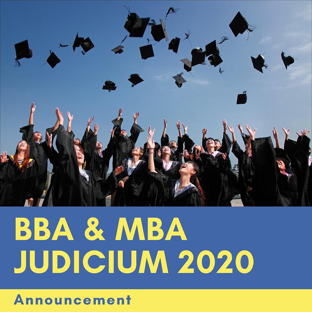 IPMI Online Judicium on October 2020