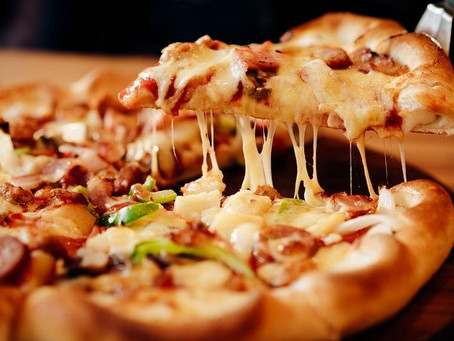 4 Menu Pizza Hut Favorit Orang Indonesia, Meat Lovers sampai Lasagna