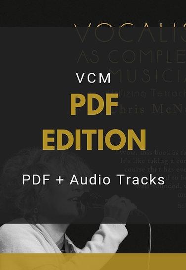 VCM | PDF + Audio