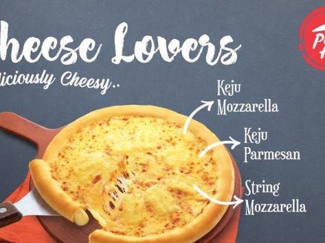 Meat Lovers Pizza Hut Hingga Double Box, Promo Pizza Hut Hari Ini Lebih Hemat