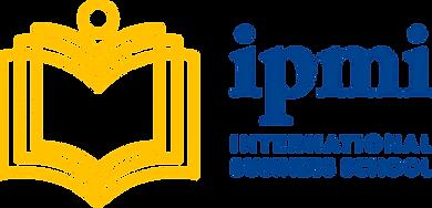 ipmi intenational business school tranparent logo