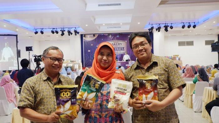Baking Demo Events at Tegal