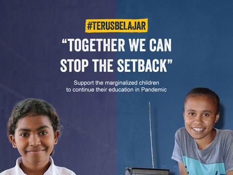 IPMIxPLAN International: #StopTheSetback Fundraising