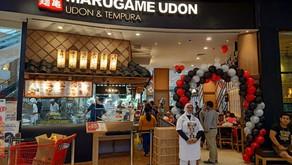 Promo Marugame Udon Mulai Rp 39 Ribu