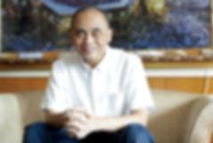 Alwin Arifin CEO & foundor of PT. sriboga raturaya
