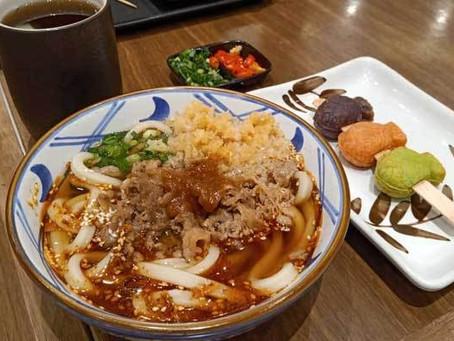 Marugame Udon & Tempura Hadirkan Menu Spicy Beef Karubi Udon