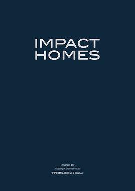 Impact Homes_Inclusions Brochure_VIC_pag