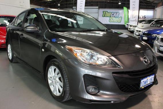 Mazda 3 Maxx