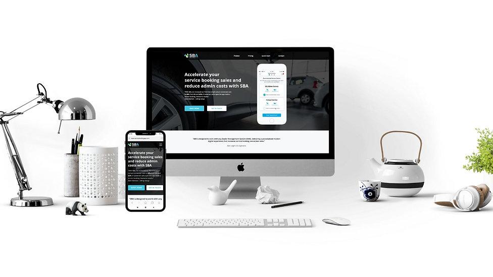 tech it services webite apps developer designer australi