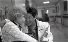 Compassionate eldercare #2
