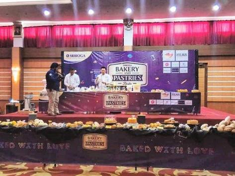 200 Bakery Industry Players Join the Sriboga Baking Demo & Digital Business Seminar