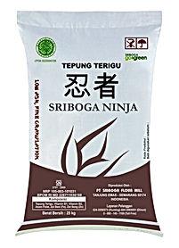 Sriboga Ninja