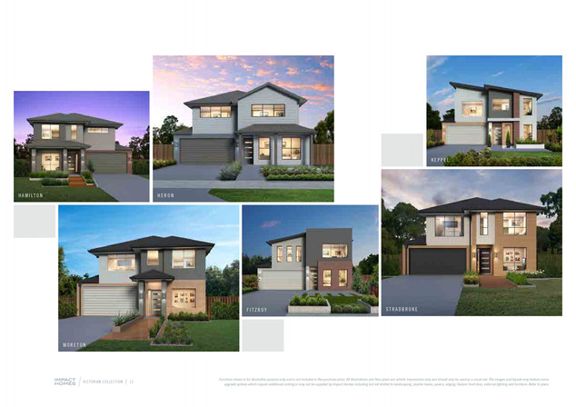 Collection Brochure_Impact Homes_Victori