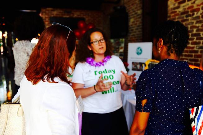 women powering change colorado denver events