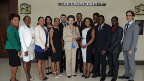 Teach, Lead Inspire: Developing the Next Generation of Caribbean Leaders