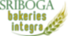 sriboga bakeries integra transparent logo