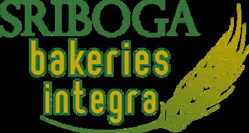 sriboga bakeries integra transparent logo