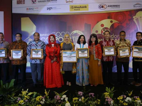 Indonesia Insurance Award-VIII-2019 Workshop & Award Event