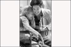 Compassionate Eldercare #1