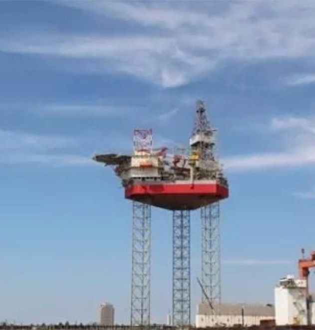 Project Central Offshore Drilling photo1