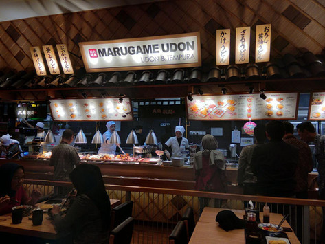 3 Tips Atur Keuangan Restoran dari Marugame Udon