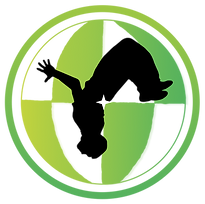 Logo Urban Corp. parkour