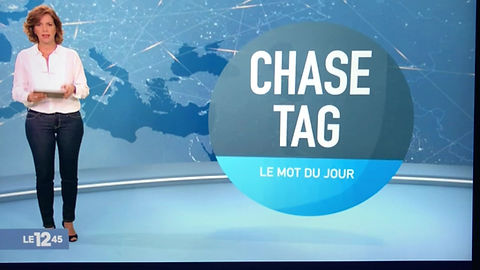 Chase tag, Worldchasetag, M6, Parkour, Urban Corp, ninja warrior, freerunning, trampolines, anniversaires, loic giorgi