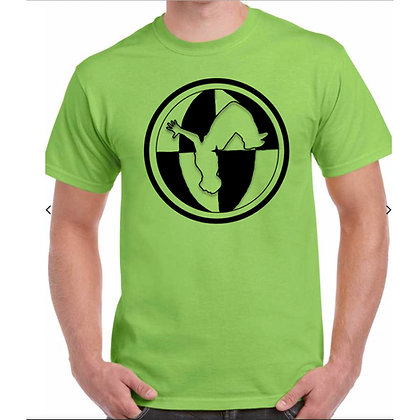 T-shirt URBAN CORP - Adulte