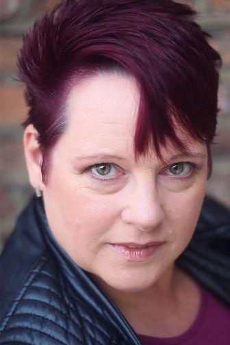 Sharon Spink's Headshot