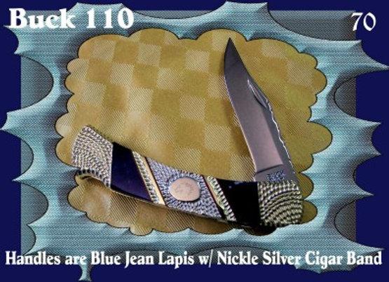 Nickel Buck 110-58