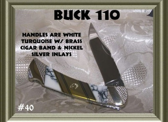 Nickel Buck 110-60