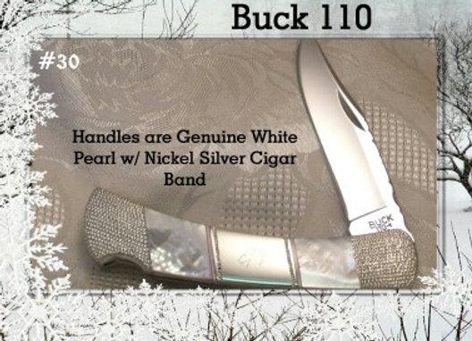 Nickel Buck 110-63