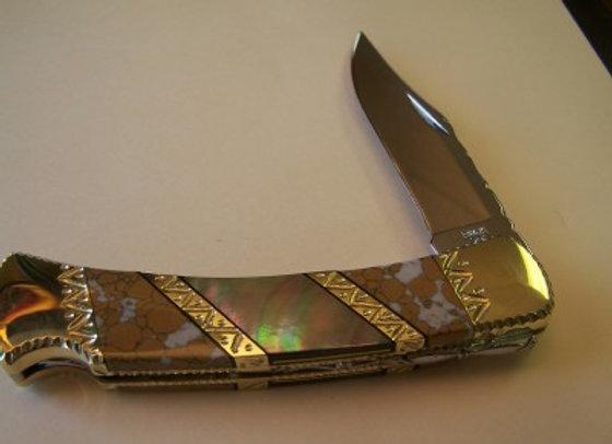 Brass Buck 110-69