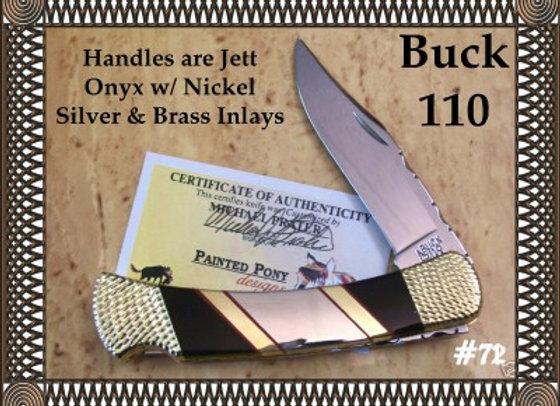 Nickel Buck 110-71