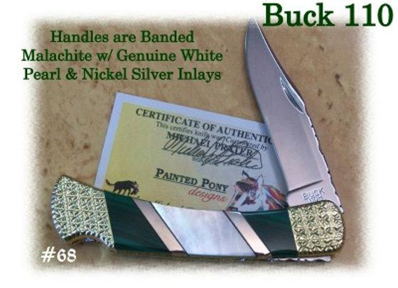 Nickel Buck 110-72