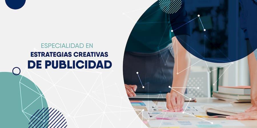 Licenciatura en Estrategías Creativas de Publicidad