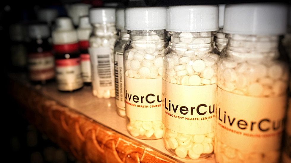 Homeopathy | LiverCure™