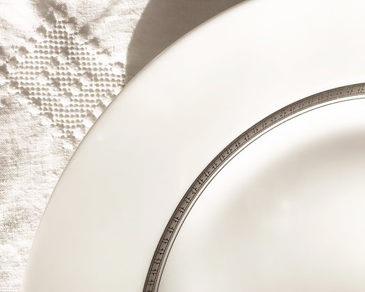 Grand Art de Vivre - Bernardaud Platon #Tableware